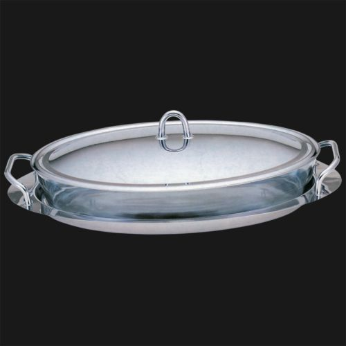 Мармит овальный 3л Berlinger Haus BH-1385 Food Warmers Line