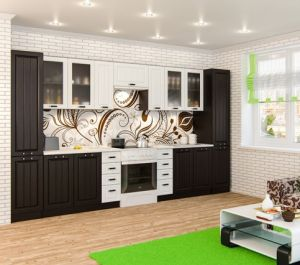Кухня ПР-04