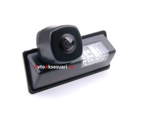 Камера заднего вида для Infiniti QX80 (Z62) 2013-2020