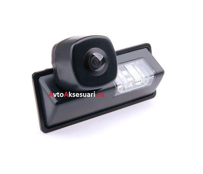 Камера заднего вида для Infiniti QX80 (Z62) 2013-2017