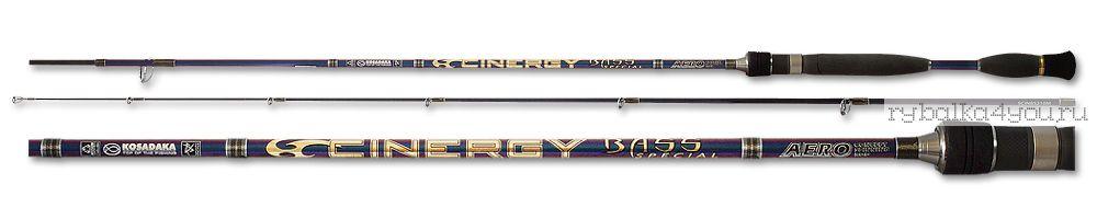 Купить Спиннинг Kosadaka Cinergy Bass Special SCIN189L 2-11 гр