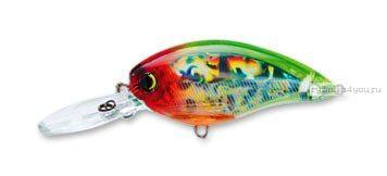 Купить Воблер Yo-Zuri 3DS Crank Артикул: F1158 цвет: HCR/ 65 мм /17 гр / Заглубление (м) : 3 - 3,5