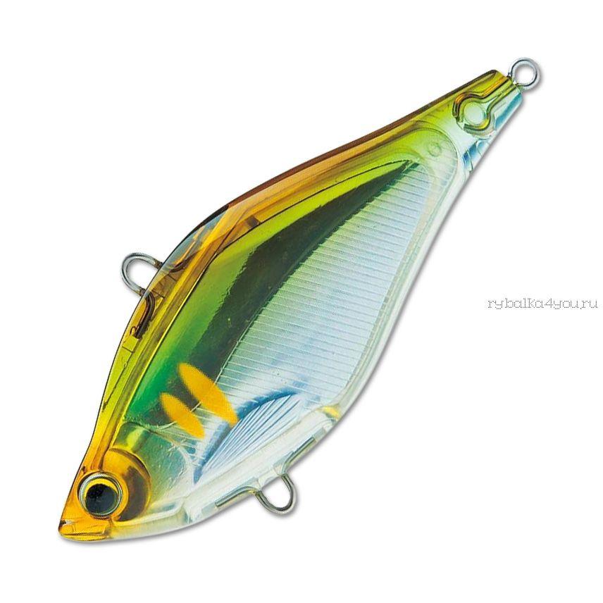Купить Воблер Yo-Zuri 3DS Vibe Артикул: F1142 цвет: HHAY/ 60 мм /14 гр