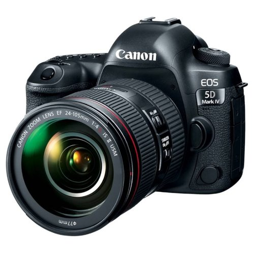 Canon EOS 5D Mark IV Kit 24-105mm IS II USM