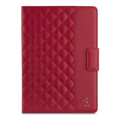 Защитный чехол Belkin Smart Case кожаный для iPad Air