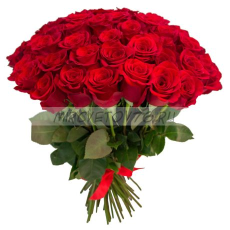 "Букет ""51 роза"""