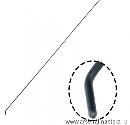 Нейлоновая упорная штанга S24 для шипорезки Leigh D4R Pro М00013332