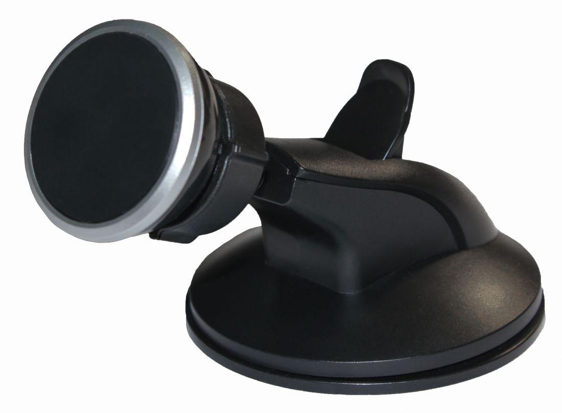 Держатель-магнит на торпеду/стекло (магнит5)