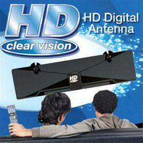 ЦИФРОВАЯ АНТЕННА HD Clear Vision