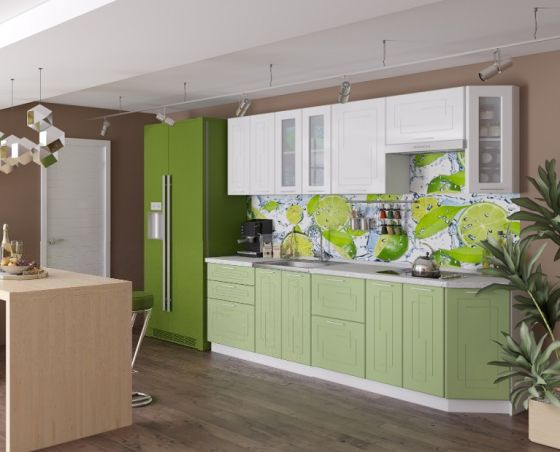 Кухня ВГ-01
