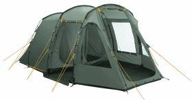 Палатка BTrace Family 4 зеленый