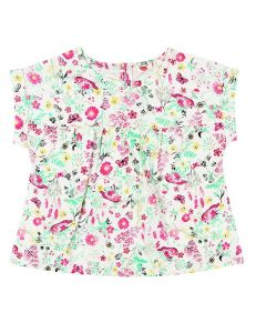 блуза девочке 1-2 лет от черубино