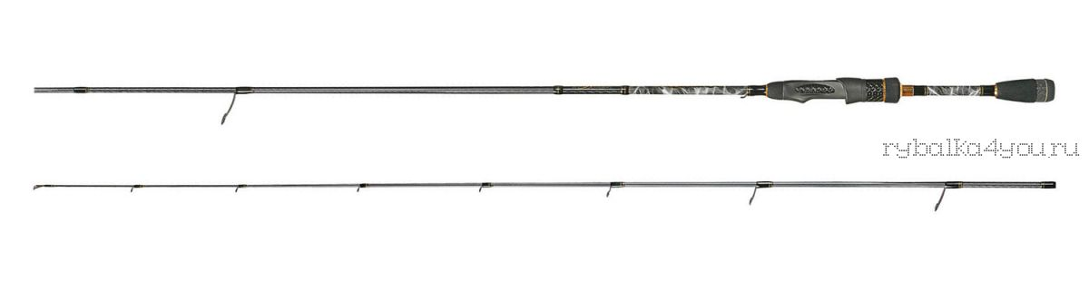 Купить Спиннинг Norstream Provokator NEW PRNS-762L (2.29 м; 3-14 г )