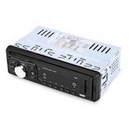 Магнитола USB / AUX / SD MMC / Стерео FM + пульт ДУ