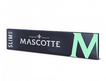 Сигаретная бумага MASCOTTE KS Slim