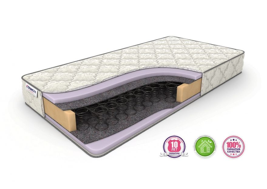 Матрас Eco Foam BS120 | DreamLine