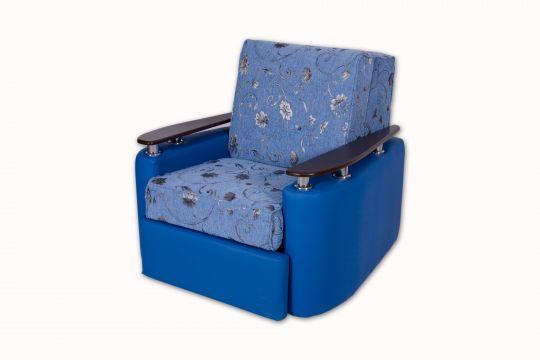 Кресло-кровать Блюз 6 АК (пружинный блок)