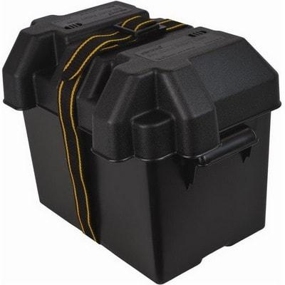 Ящик аккумуляторный вентилируемый Attwood