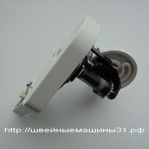 Регулятор натяжения верхней нити JANOME 18W, 23U, 1221 и др.    цена 1100 руб.