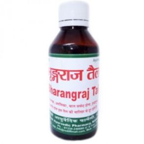 Adarsh Bharangraj Tail, Адарш Бхаранградж Таил, 100 мл