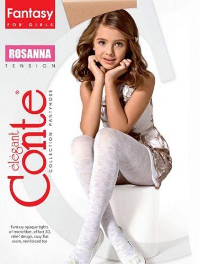 колготки CONTE Fantasy Rosanna