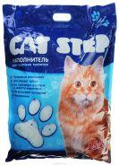 Cat Step Впитывающий силикагелевый наполнитель (15,2 л)