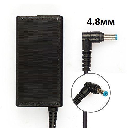 Адаптер питания для ноутбуков HP-17 (3.33А/65Вт/4.8*1.5мм)