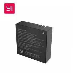 Дополнительный аккумулятор для экшн-камеры Xiaomi Yi 4К