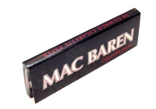 Сигаретная бумага Mac Baren