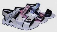 Туфли открытые  летние (31-36р) МФ7817G