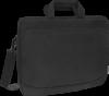 Сумка для ноутбука Monte 17'' черный, органайзер