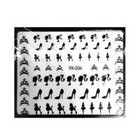 Слайдер для дизайна ногтей Yi Kon, YK-034 бьюти
