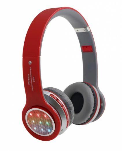 Мониторные наушники беспроводные S450L наушники большие - гарнитура (Bluetooth)