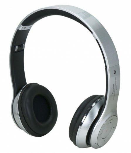 Мониторные наушники беспроводные S460 наушники большие - гарнитура (Bluetooth)