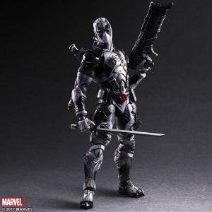 Фигурка MARVEL Deadpool X-Force Ver.