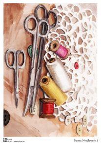 Needlework 5