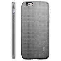 Чехол Spigen Capsule для iPhone 6/6S серый