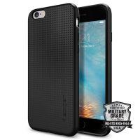 Чехол Spigen Capsule для iPhone 6/6S (4,7) черный