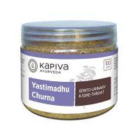 Яштимадху чурна Капива Аюрведа | Kapiva Ayurveda Yastimadhu Churna