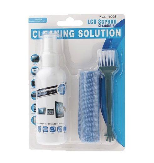 Набор для чистки KLC-1005