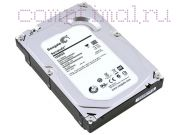 HDD десктопный (3,5'') 1500GB/7200RPM — Seagate ST31500341AS
