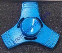 Спиннер Голубой