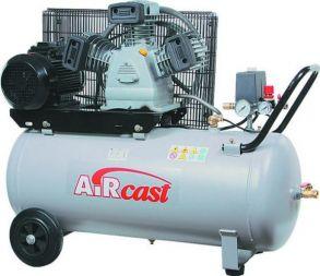 Поршневой компрессор REMEZA производительность 580 л/мин