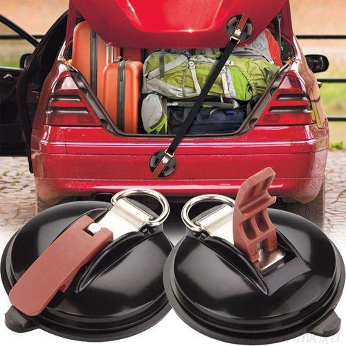 Вакуумный держатель багажа Suction Anchor