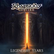 "RHAPSODY OF FIRE ""Legendary Years"" 2017"