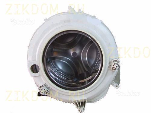 Бак стиральной машины Indesit Ariston C00287242
