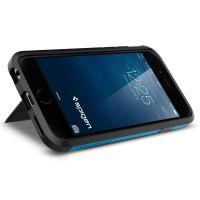 Чехол Spigen Tough Armor S для iPhone 6/6S (4.7) синий