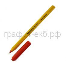 Ручка шариковая Schneider Tops-505F красная