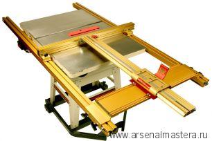 Позиционер (комплект) INCRA 812 мм для пильного станка шириной до 711 мм  M-LS32-TS