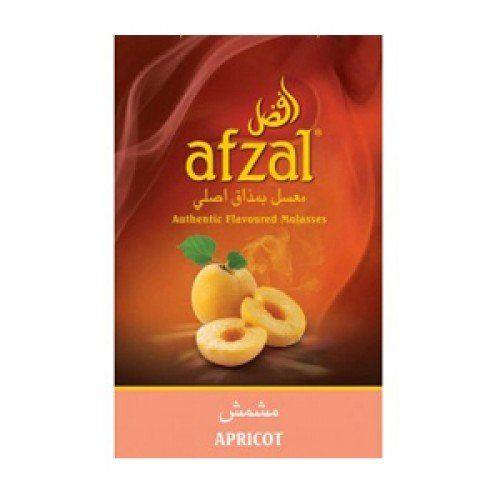 Табак для кальяна Afzal Apricot
